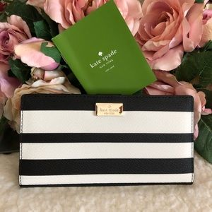 Kate Spade shore street stacy Wallet